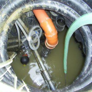Vamzdynų ir kanalizacinių tinklų plovimas
